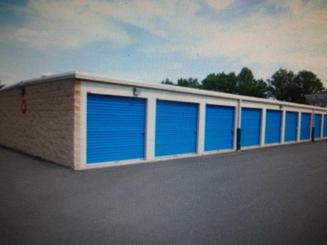 June 11 2018 At 5 00 P M Acorn Mini Storage Auction Overdue Units